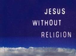 JESUS-WithoutReligion