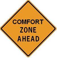 Comfort-zones