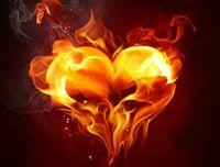 Burning-passion