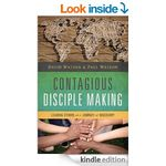 ContagiousDiscipleMaking